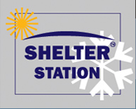 Welcome to Shelter Station